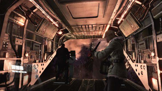 [PS4]《生化危机6》美/英文版 金手指 游戏娱乐 第1张