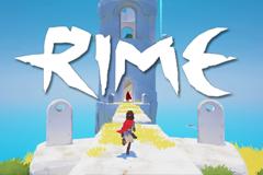 [NS]《Rime》英文版 - 唯美冒险解谜游戏