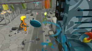 ss 385848df82971ce4eaad4e821c36f7c510f7bb20.600x338 300x168 [PS4]《彩虹涂鸦军团2》欧/中文版   轻松可爱的动作游戏 彩虹涂鸦军团 动作 PS4破解游戏 PS4游戏 PS4