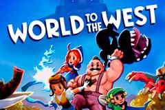 [PS4]《西方世界》中文版 – 动作解谜游戏