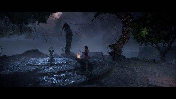 2 570x321 [PS4][VR]《瞳:祈愿》中文版   日式恐怖解谜游戏 解谜 瞳祈愿 恐怖 VR PS4破解游戏 PS4游戏 PS4