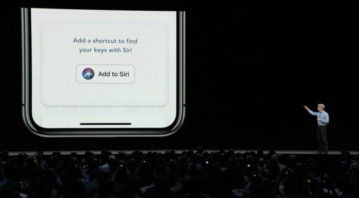 41d1bcde33a185a iOS 12 新功能 Shortcuts ,功能比你想象的更强大 iOS 12