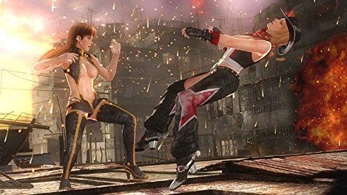 51cAZnaVpsL [PS4]《死或生5:最后一战》繁体中文版   非「单纯」格斗游戏 死或生5最后一战 格斗 PS4破解游戏 PS4游戏 PS4
