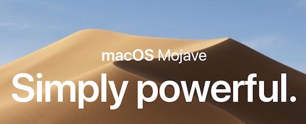 7804ff60e4638a4 macOS Mojave 第二个公测版发布 macOS