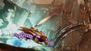 P4 bianxing03 300x169 [PS4]《变形金刚:暗焰崛起》繁体中文版   第三人称射击 射击 变形金刚:暗焰崛起 PS4破解游戏 PS4游戏 PS4