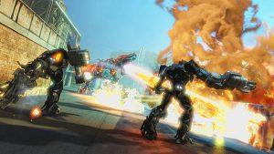 P4 bianxing05 300x169 [PS4]《变形金刚:暗焰崛起》繁体中文版   第三人称射击 射击 变形金刚:暗焰崛起 PS4破解游戏 PS4游戏 PS4