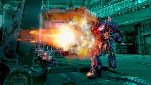 P4 bianxing06 300x169 [PS4]《变形金刚:暗焰崛起》繁体中文版   第三人称射击 射击 变形金刚:暗焰崛起 PS4破解游戏 PS4游戏 PS4