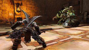 anhei05 1 300x169 [PS4]《暗黑血统2:终极版》英文版   第三人称动作游戏 暗黑血统2终极版 动作 PS4破解游戏 PS4游戏 PS4