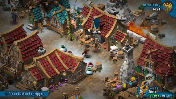 caihong03 2 570x321 [PS4]《彩虹之月》英文版   角色动作扮演 彩虹之月 动作 PS4破解游戏 PS4游戏 PS4