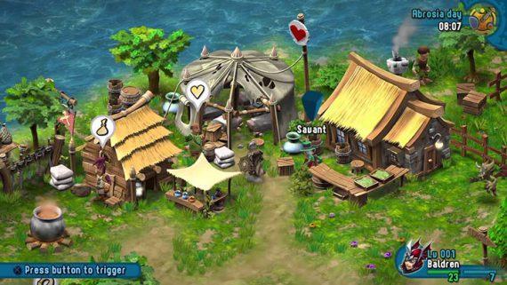 caihong04 2 570x321 [PS4]《彩虹之月》英文版   角色动作扮演 彩虹之月 动作 PS4破解游戏 PS4游戏 PS4