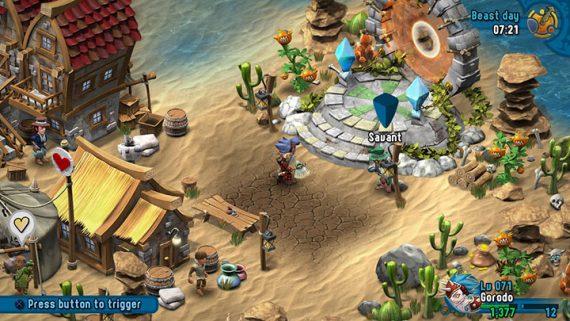 caihong05 2 570x321 [PS4]《彩虹之月》英文版   角色动作扮演 彩虹之月 动作 PS4破解游戏 PS4游戏 PS4