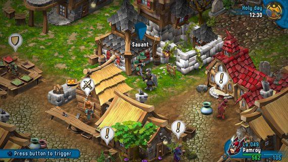 caihong06 2 570x321 [PS4]《彩虹之月》英文版   角色动作扮演 彩虹之月 动作 PS4破解游戏 PS4游戏 PS4