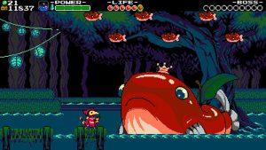 chanzi02 300x169 [PS4]《铲子骑士》繁体中文版   8 bit风格动作冒险游戏 铲子骑士 动作 冒险 PS4破解游戏 PS4游戏 PS4