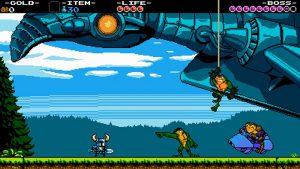 chanzi03 300x169 [PS4]《铲子骑士》繁体中文版   8 bit风格动作冒险游戏 铲子骑士 动作 冒险 PS4破解游戏 PS4游戏 PS4