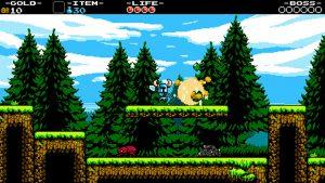 chanzi04 300x169 [PS4]《铲子骑士》繁体中文版   8 bit风格动作冒险游戏 铲子骑士 动作 冒险 PS4破解游戏 PS4游戏 PS4