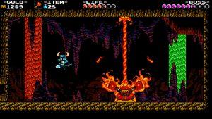 chanzi05 300x169 [PS4]《铲子骑士》繁体中文版   8 bit风格动作冒险游戏 铲子骑士 动作 冒险 PS4破解游戏 PS4游戏 PS4