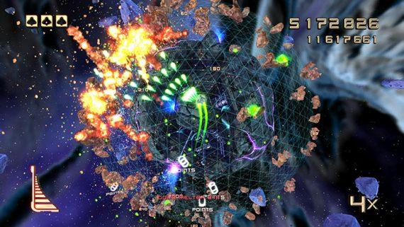 chaoji03 4 570x321 [PS4][VR]《超级星尘 终极版》英文版   虚拟现实射击游戏 超级星尘 终极版 射击 VR PS4破解游戏 PS4游戏 PS4