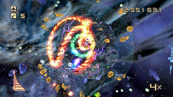 chaoji06 4 570x321 [PS4][VR]《超级星尘 终极版》英文版   虚拟现实射击游戏 超级星尘 终极版 射击 VR PS4破解游戏 PS4游戏 PS4