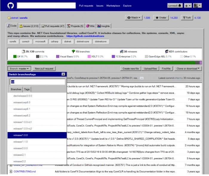 dac5f2b5b46d385 复古怀旧!体验 Windows 9x 风格的 GitHub Github