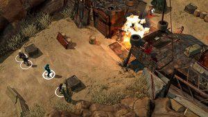feitu02 300x169 [PS4]《废土2》英文版   角色扮演RPG游戏 角色扮演 废土2 RPG PS4破解游戏 PS4游戏 PS4
