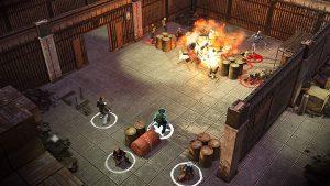 feitu04 300x169 [PS4]《废土2》英文版   角色扮演RPG游戏 角色扮演 废土2 RPG PS4破解游戏 PS4游戏 PS4