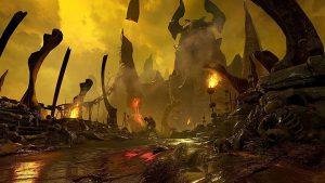 huimie06 1 300x169 [PS4]《毁灭战士VR》繁体中文版   第一人称射击游戏 毁灭战士VR 射击 PS4破解游戏 PS4游戏 PS4