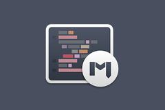 MWeb 3.2.1 – Markdown编辑器,支持生成网页