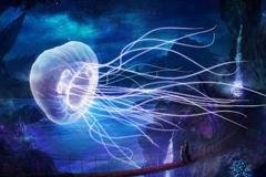 [PS4]《无物永晦》英文版 – 冒险解谜游戏