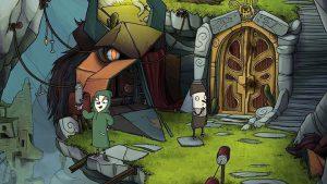 neixin04 300x169 [PS4]《内心世界》英文版   机械迷城解谜游戏 解谜 内心世界 PS4破解游戏 PS4游戏 PS4