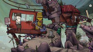 neixin05 300x169 [PS4]《内心世界》英文版   机械迷城解谜游戏 解谜 内心世界 PS4破解游戏 PS4游戏 PS4
