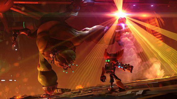 ruiqi04 570x321 [PS4]《瑞奇与叮当》中文版    令人陶醉的星际冒险 瑞奇与叮当 冒险 PS4破解游戏 PS4游戏 PS4