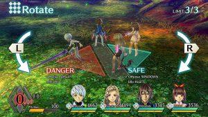 shengcun05 300x169 [PS4]《生存档案:另一片天空》日文版   角色扮演RPG游戏 生存档案另一片天空 RPG PS4破解游戏 PS4游戏 PS4
