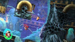 shenhai02 300x169 [PS4]《深海之歌》英文版   动作冒险游戏 深海之歌 动作 冒险 PS4破解游戏 PS4游戏 PS4