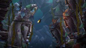 shenhai05 300x169 [PS4]《深海之歌》英文版   动作冒险游戏 深海之歌 动作 冒险 PS4破解游戏 PS4游戏 PS4