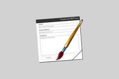 Wolf Forms 2.36 – Mac的网页设计应用工具