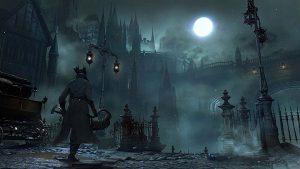 xueyuan02 300x169 [PS4]《血源诅咒:老猎人》繁体中文版   黑暗风格动作游戏 黑暗 血源诅咒:老猎人 动作 PS4破解游戏 PS4游戏 PS4