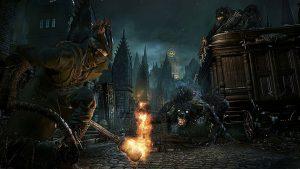xueyuan03 300x169 [PS4]《血源诅咒:老猎人》繁体中文版   黑暗风格动作游戏 黑暗 血源诅咒:老猎人 动作 PS4破解游戏 PS4游戏 PS4
