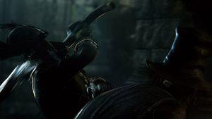 xueyuan04 300x169 [PS4]《血源诅咒:老猎人》繁体中文版   黑暗风格动作游戏 黑暗 血源诅咒:老猎人 动作 PS4破解游戏 PS4游戏 PS4