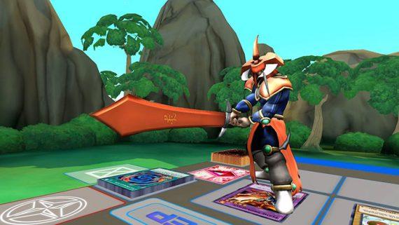 youxi05 570x321 [PS4]《游戏王:决斗者遗产》英文版   和你的对手展开战斗 游戏王决斗者遗产 卡牌 PS4破解游戏 PS4游戏 PS4
