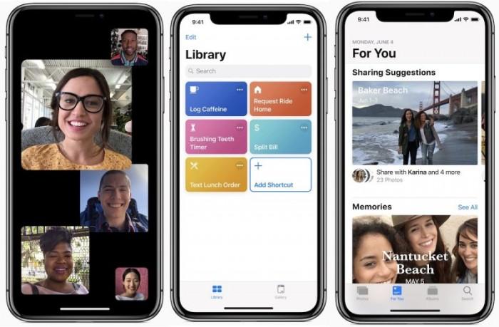 67a33150ca4a21a 苹果正式发布 iOS 12 第四个公开测试版 iOS 12