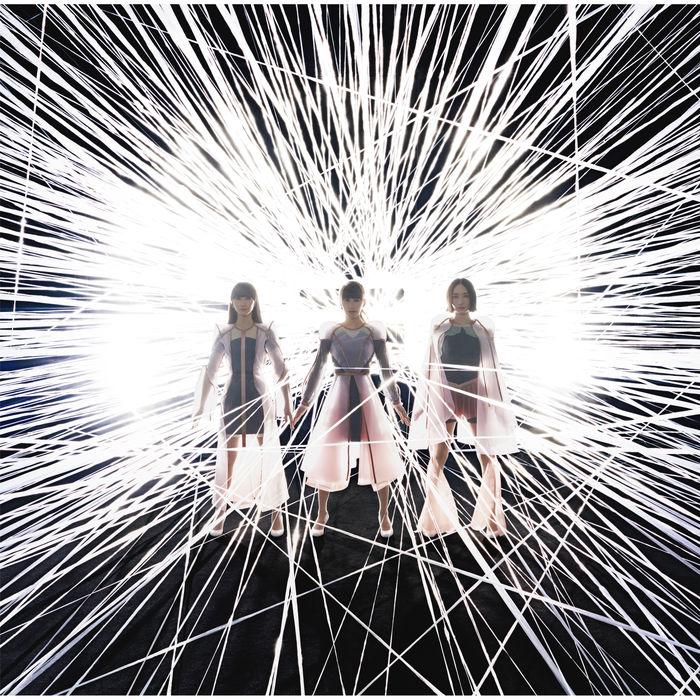 【日语】Perfume   Let Me Know – Single(2018/Electronic/iTunes Plus) Perfume Electronic