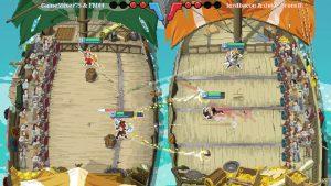 NS qianfeng04 300x169 [PS4]《前锋边缘》繁体中文版   像素动作游戏 动作 前锋边缘 像素 PS4破解游戏 PS4游戏 PS4
