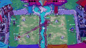 NS qianfeng05 300x169 [PS4]《前锋边缘》繁体中文版   像素动作游戏 动作 前锋边缘 像素 PS4破解游戏 PS4游戏 PS4