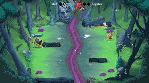 NS qianfeng06 300x169 [PS4]《前锋边缘》繁体中文版   像素动作游戏 动作 前锋边缘 像素 PS4破解游戏 PS4游戏 PS4