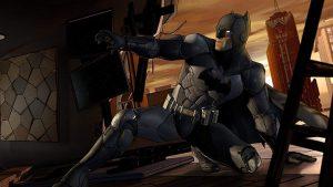 P4 bianfu03 300x169 [PS4]《蝙蝠侠:秘密系谱》繁体中文版   动作冒险游戏 蝙蝠侠:秘密系谱 动作 冒险 PS4破解游戏 PS4游戏 PS4