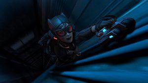P4 bianfu05 300x169 [PS4]《蝙蝠侠:秘密系谱》繁体中文版   动作冒险游戏 蝙蝠侠:秘密系谱 动作 冒险 PS4破解游戏 PS4游戏 PS4