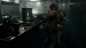 P4 chufang06 300x169 [PS4][VR]《厨房 VR》繁体中文版   体验沉浸恐怖游戏 恐怖 厨房 VR VR PS4破解游戏 PS4游戏 PS4