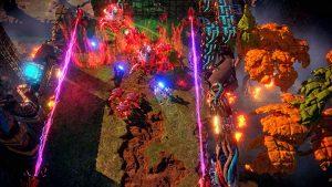 P4 siwang04 300x169 [PS4]《死亡机器》英文版   双摇杆射击游戏 死亡机器 射击 PS4破解游戏 PS4游戏 PS4