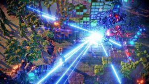 P4 siwang06 300x169 [PS4]《死亡机器》英文版   双摇杆射击游戏 死亡机器 射击 PS4破解游戏 PS4游戏 PS4