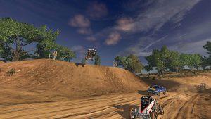 P4 xiajia04 300x169 [PS4]《下加越野赛》英文版   越野赛车高清重制版 赛车 下加越野赛 PS4破解游戏 PS4游戏 PS4